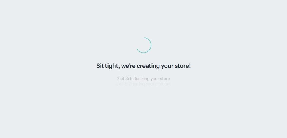 Shopify Store Development step 4