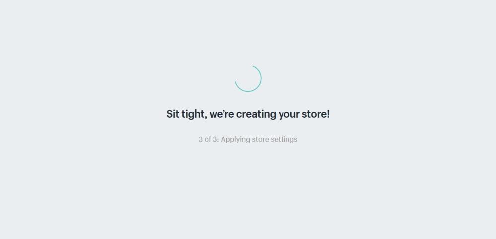 Shopify Store Development step 5